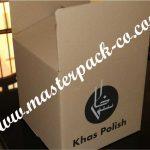 تولید کارتن و جعبه با تعداد کم