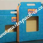 جعبه سازی لمینتی