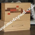 ساخت جعبه کفش